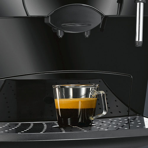 Siemens TK53009 Surpresso Compact review