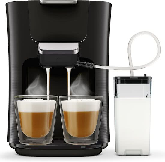 Latte art duo review