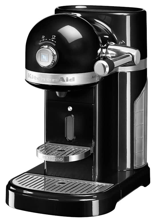 Nespresso Kitchenaid koffiemachine