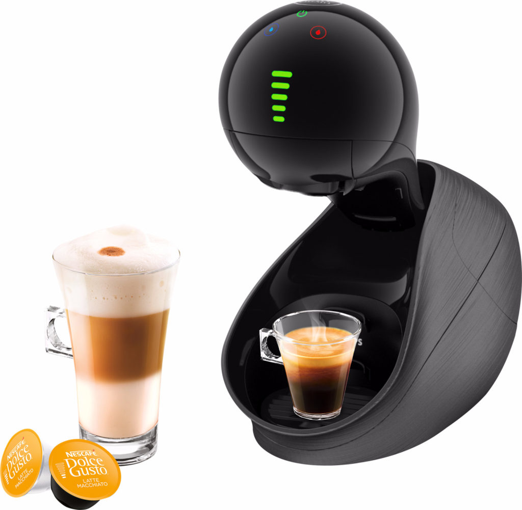 movenza dolce gusto koffiezetapparaat