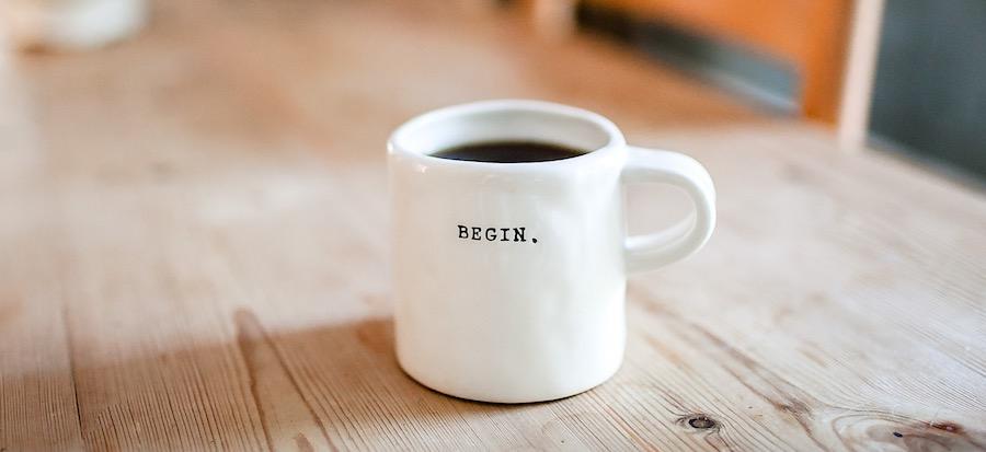 Waar komt koffie vandaan